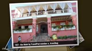 preview picture of video 'Day 2: St. Thomas- Charlotte Amalie Walking Tour A_travelbug's photos around St. Thomas, USVI'