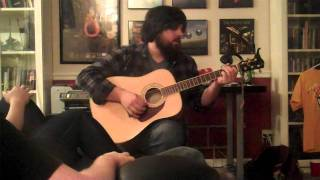 The Dear Hunter - The Church and the Dime (Casey Solo Acoustic)
