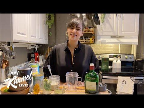 "Cocktail De La Casa – Natasha's ""Buchanan's  "" – Sponsored by Buchanan's Whisky"