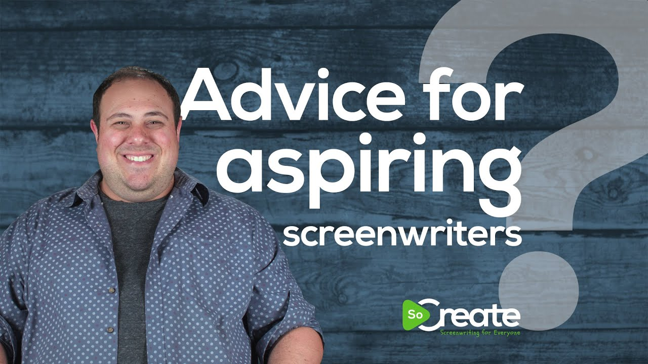 Screenwriting Consultant Danny Manus' Advice for Aspiring Screenwriters