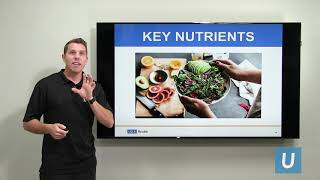 The Power of Nutrition - Luke Corey, RD, LDN | UCLA Health Sports Performance powered by EXOS