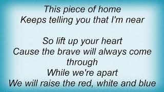 Judas Priest - Red, White And Blue Lyrics