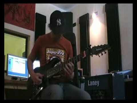 Gianluca Ferro Playing