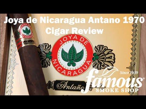 Joya de Nicaragua Antano 1970 video