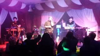 Anything Box - Decades (live 2013)