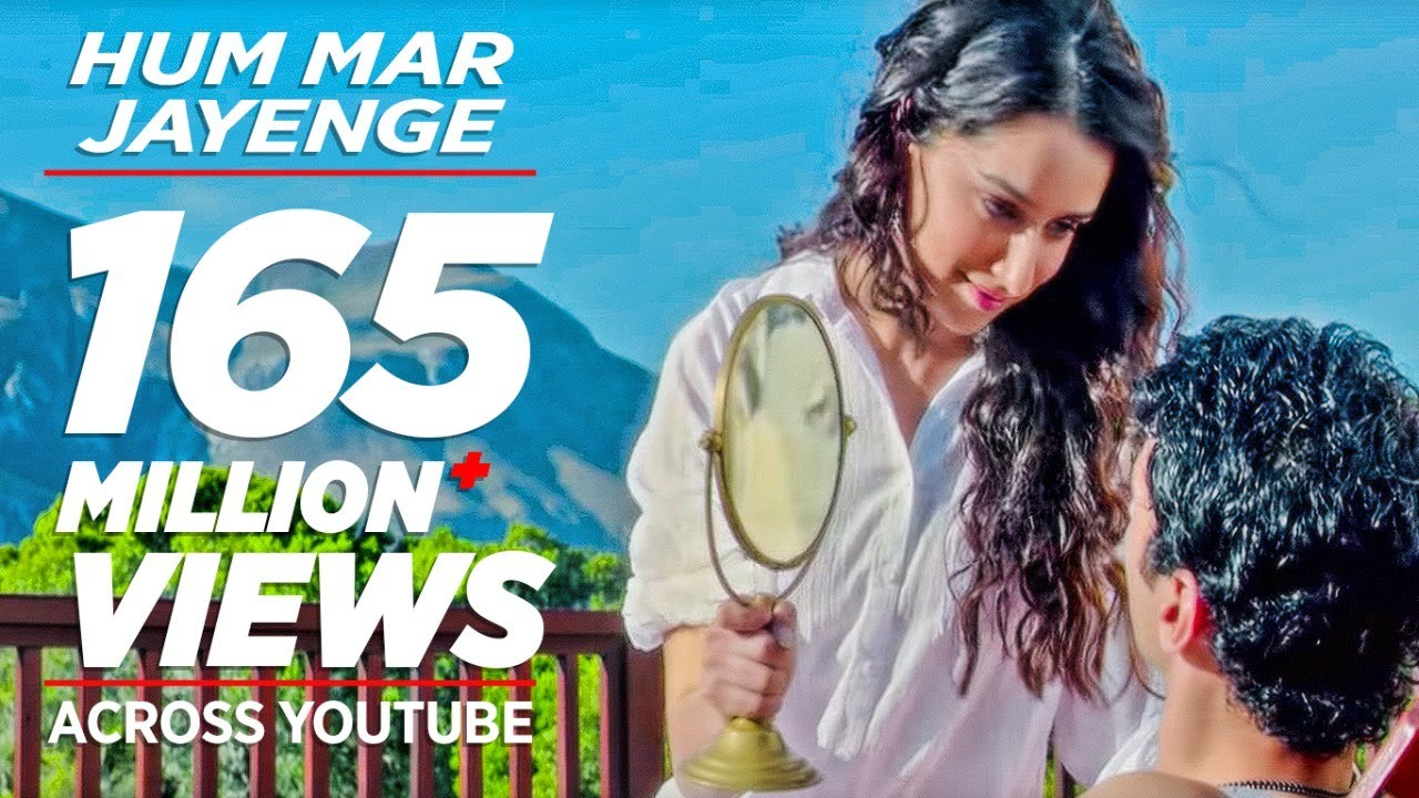 HUM MAR JAYENGE Hindi lyrics