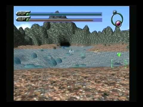 Seventh Cross Dreamcast