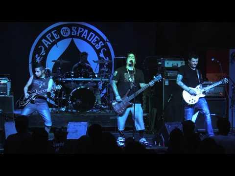 egoStall on ROCK HARD LIVE