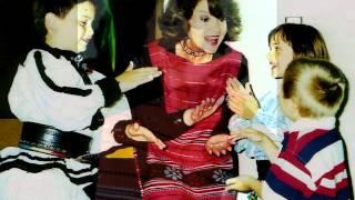 Margareta Paslaru _  Bucuria de a canta