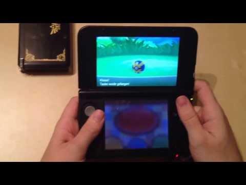 comment trouver dialga dans pokemon x