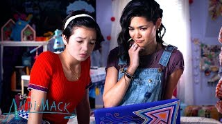 Iconic Looks: Andi Mack Style | Andi Mack | Disney Channel