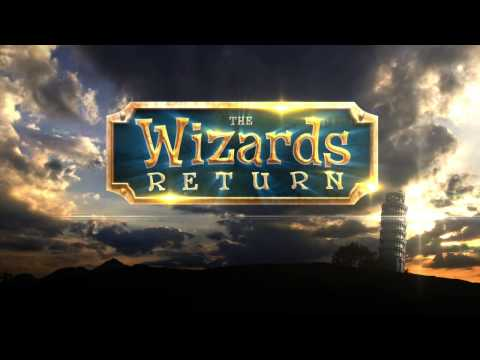 "Selena Gomez Returns for Disney's ""The Wizards of Waverly Place"