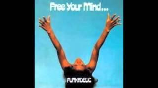 Funky Dollar Bill- Funkadelic