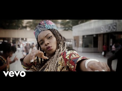 yemi alade issokay official video