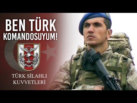 Ben Türk Komandosuyum! mp3 yukle - mp3.DINAMIK.az