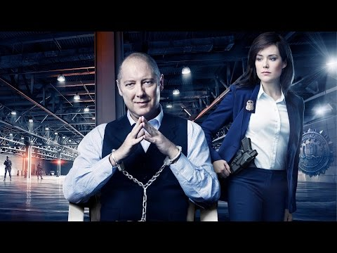 The Blacklist Season 2 (First Look Featurette)