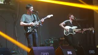Lay It On Me (live HD) | TEN TONNES | The Church | Live At Leeds 2018