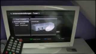 Xoro HRS 9500 IP Digitaler HD+ Satelliten-Receiver - SAT-Receiver