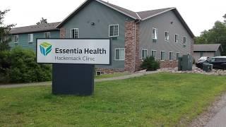 Essentia Health-Hackensack Clinic