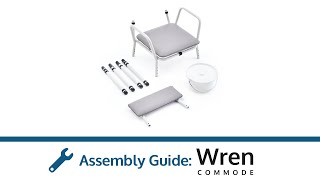 Wren Assembly Guide