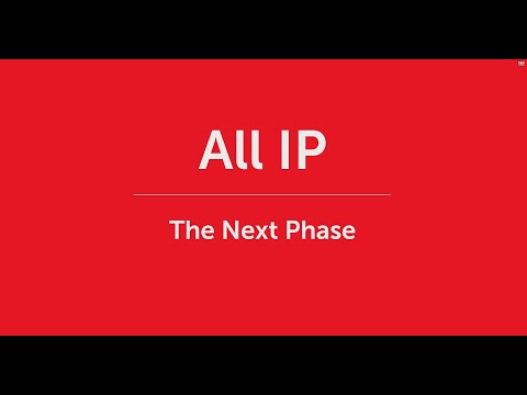 All IP – the next phase. Upgrading digital communicators with MiniAir 2