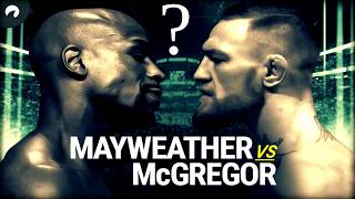 Трейлер №1 - Бой МАКГРЕГОРА И МЕЙВЕЗЕРА |  Trailer #1 - Combat of McGregor & Mayweather | Must see !
