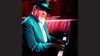 Dr. John - Goodnight Irene