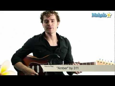 Amber Chords 311 Ultimate Tabs