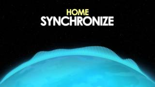 HOME – Synchronize [Synthwave] 🎵 from Royalty Free Planet™