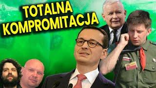 Totalna Kompromitacja! PIS Zrobił z Polski Pośmiewisko