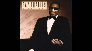 Ray Charles - Love is here to stay