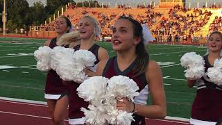 Collierville Cheer 2019 Promo