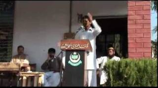 preview picture of video 'Asad Ullah Babar (Debate Contest Novmeber 2010 - 1st Position)'