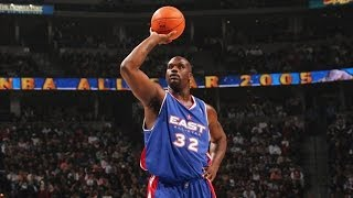 Shaquille O'Neal - All-Star Memories