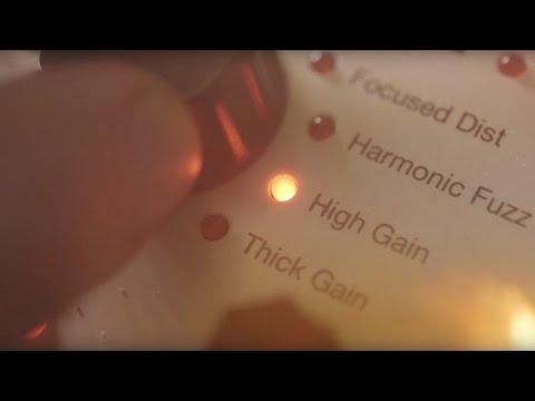 ELEKTRON Analog Drive Kytarový efekt