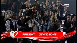 Firelight Win MESC 2014 (Voting) - Coming Home