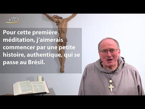 """""""Le Bon Dieu, c'est mon Père"""" : Méditation du père Nicolas Buttet"""