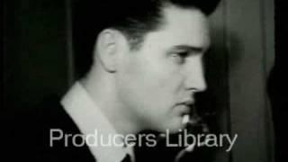 Elvis and Bobby Darin