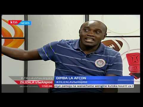 Zilizala Viwanjani: Uchambuzi wa AFCON huku mchuano ukiendelea