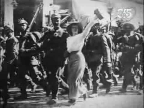 11.11 - Компьенское перемирие и окончание Первой мировой войны...