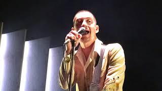 Arctic Monkeys - Do Me A Favour - Live @ The Santa Barbara Bowl (October 19, 2018)
