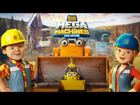 Bob, a mester - Megamasinák online