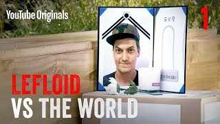 SELF – LeFloid VS The World Ep 1