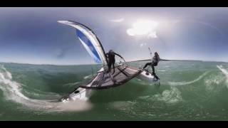 Sailing 360: This is High Performance