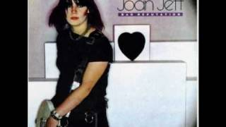 Joan Jett and The Blackhearts-Make Believe