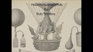 ROB STEVENS