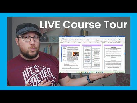 LIVE Course Tour of My Spring 2021 Biomechanics Course - AMA ...