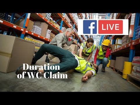 Video - Duration of Claims