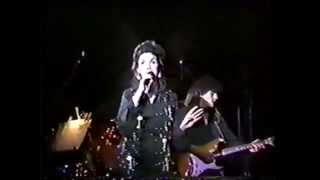 "Annette Funicello sings ""Pineapple Princess"" Live Performance 1990"