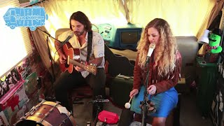 SMOOTH HOUND SMITH - 'California Sway' - (Live from Venice, CA) #JAMINTHEVAN